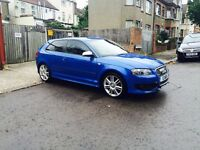 2007 AUDI S3 TFSI 265BHP Quattro Salvage Damaged Repairable GTi Edition 30 a3 35 golf r r32