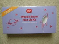 Wireless Router in VGC