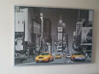 Large Ikea Times Square Picture For Sale!