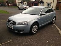 audi a3 1.6 fsi sport , MAY PART EXCHANGE