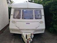 1996 Caravan for sale