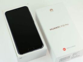 Huawei P20 Pro Swap for Iphone X