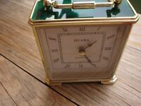 Mantle Clock-----light battery