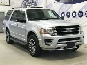 2017 Ford Expedition XLT 3.5L EcoBoost