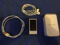 Apple iPod - Gold, Latest gen, hardly used, pristine.