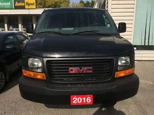 2016 GMC Savana Extended/MASSIVE CLEAROUT EVENT/PRICED FOR A QUI Kitchener / Waterloo Kitchener Area image 5