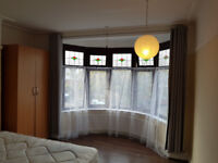 2 Big Double rooms in one house to rent for single men in Ilford / Barking IG3 9EQ