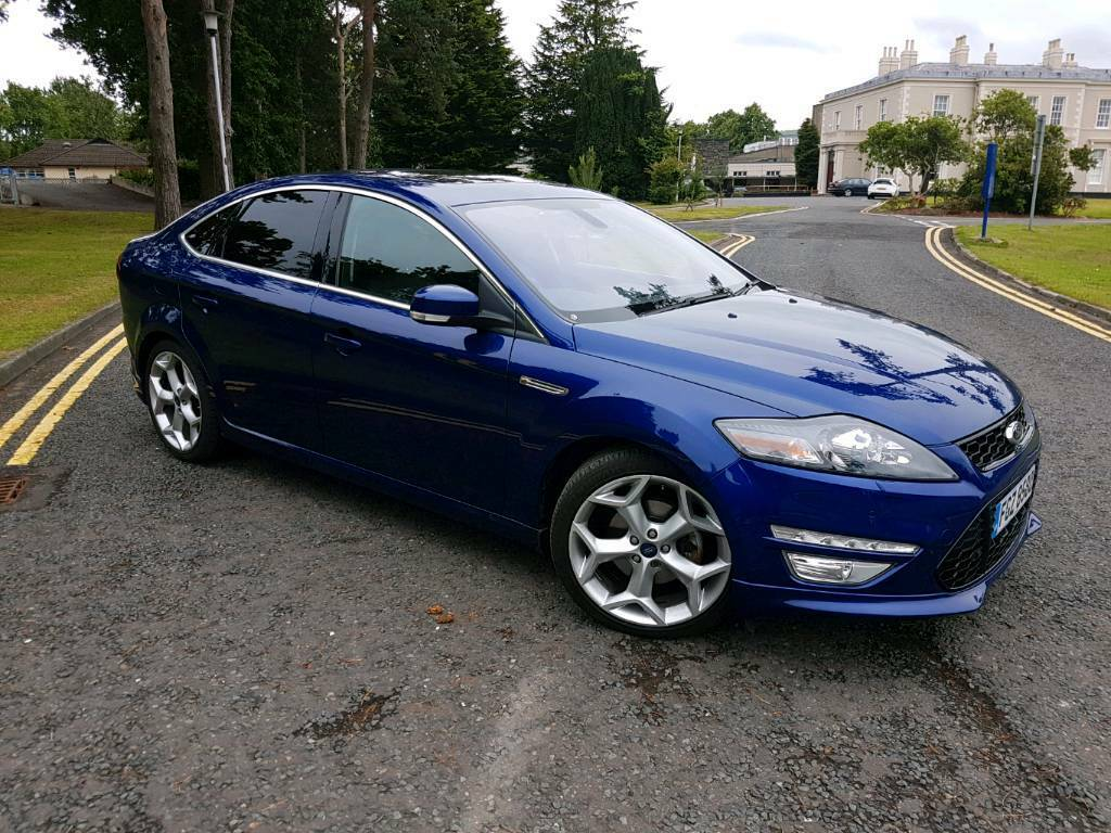 ford mondeo titanium sport x in belfast city centre belfast gumtree. Black Bedroom Furniture Sets. Home Design Ideas