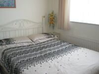 Double Bedroom for Rent in a Share house basis