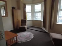 Crwys Road, Cathays- Large 1 Bedroom Flat