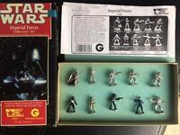 Grenadier models west end games starwars imperial forces