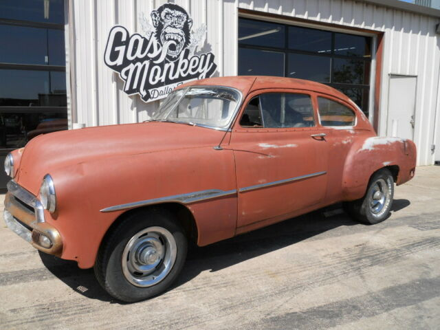 Imagen 1 de Chevrolet: Other Fleetline…