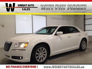 2013 Chrysler 300 TOURING| LEATHER| SUNROOF| BACKUP CAM| 81,012K