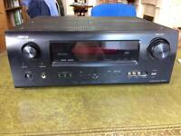 Denon 1911 7.1 Receiver (Not Working but fixable)