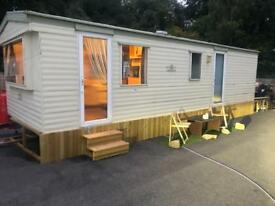 Lovely two bedroom mobile home to rent£550 pcm