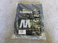 """2 Pairs Dickies Work Trousers Redhawk WD884BK34T - Black 34"""" waist. Brand new still in packets"""