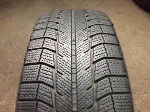 2 WINTER 235 65 18 MICHELIN LATITUDE XICE Xi2