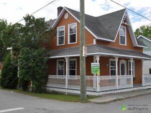 125 000$ - Maison à un étage et demi à Ste-Angèle-De-Merici