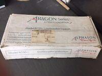ALPHASON DESIGNS ARAGON SERIES LOUD SPEAKER STANDS