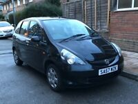 PRICE REDUCED!! HONDA JAZZ HATCHBACK 2007 1.2 S 5 DOOR HPI CLEAR