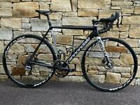 Cannondale CAAD12 Disc Ultegra road bike