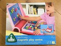 Magnetic Play Centre