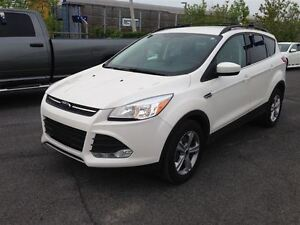 2013 Ford Escape SE ECOBOOST AWD A/C MAGS