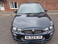 MG ZR 1.8 Petrol £750 ONO