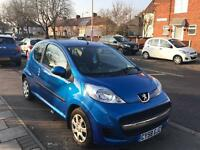 BLUE, AUTOMATIC, 1.0 LITER PETROL, IDEAL FIRST CAR