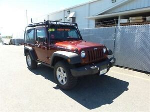 2010 Jeep Wrangler Rubicon with BFG's - Very Clean