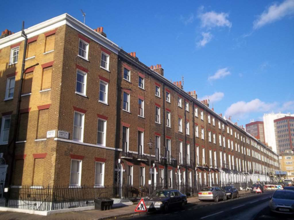 1 bedroom flat in Manchester Street, Marylebone