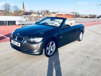 BMW 3 SERIES CONVERTIBLE 320i 2007 *LOW MILEAGE*