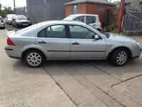 Ford mondeo mistral