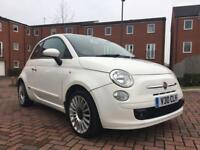 Fiat 500 1.2 Sport £30 Tax Private Plate Included