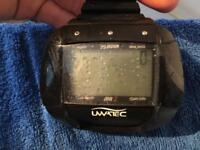 Uwatec aladin air 2 scuba watch/computer