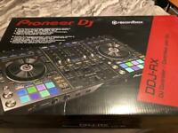 Pioneer DDJ-RX Controller - Almost New