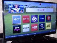 42-SMRAT LG TV FULL WOKING -07574068970