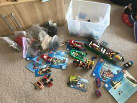 Lego - bundle of