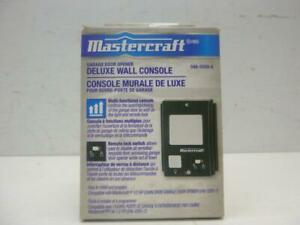 Mastercraft Garage Door Opener - We Buy And Sell New And Used garage accessories at Cash Pawn! - 116598 - JN63417