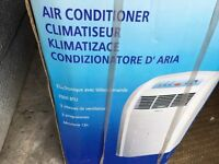 ProLine Air Conditioner/Dehumidifier/Fan Remote With Exhaust Hose