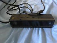 Xbox one Kinect only