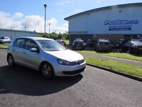 VW GOLF SE TSI Sale Now On Was £6995 Now Only £6650