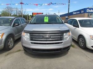 2010 Ford Edge SE * REFER A FRIEND AND EARN $300 London Ontario image 2