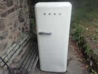 Non working Smeg Fridge Freezer