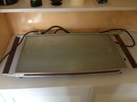 Salton H340 Hotplate LAST CHANCE BEFORE CHRISTMAS