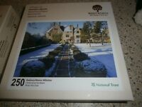 Wentworth Wooden Jigsaw 250 pieces