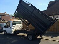 furniture waste disposal removal collection