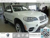 2012 BMW X5 xDrive35d EXECUTIVE, SPORT PKG