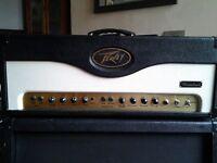 Peavey Windsor Half Stack Guitar Amplifier for quick sale!