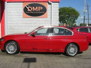 2013 BMW 328 i xDrive *Nav / Rear Cam / Sunroof* London Ontario image 7